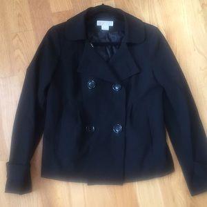 Michael Kors coat so cute!!!